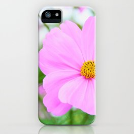COSMOS -Pink II iPhone Case