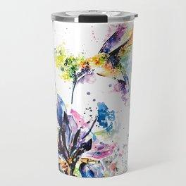 Hummingbird 2 Travel Mug