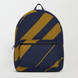 Ravenclaw Pattern Backpack