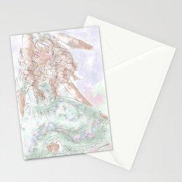 Lionhead Lolita Stationery Cards