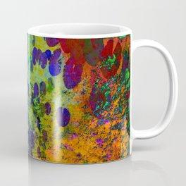 The Mighty Jungle Coffee Mug