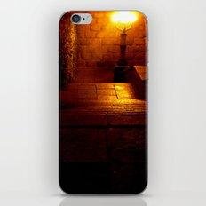 Night Crest 5 iPhone & iPod Skin