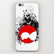 Modern Japan 3 iPhone & iPod Skin
