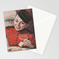 Lobby Boy Stationery Cards