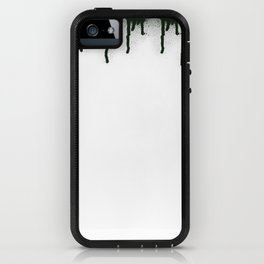 dripping iPhone Case
