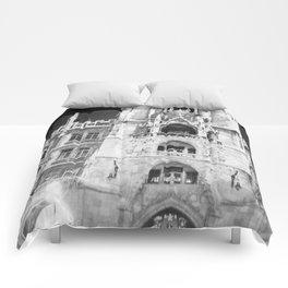 Town Hall Comforters