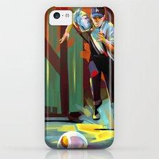 The Showdown iPhone 5c Slim Case