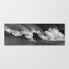 The Art Of Surfing In Hawaii 14 Canvas Print