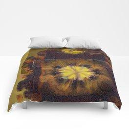 Redressable Stiffness Flower  ID:16165-100918-15761 Comforters