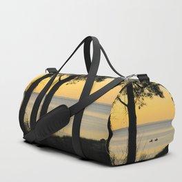 Go Kayaking Duffle Bag