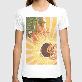 Sunny Cafe T-shirt