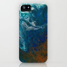 Ghosts of Olde iPhone Case