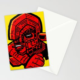 dragonseed Stationery Cards