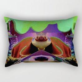 nepenthes Rectangular Pillow