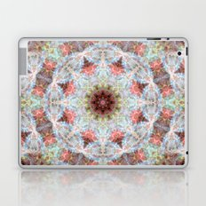 Space Mandala no5 Laptop & iPad Skin