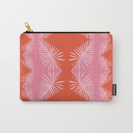 Urbana Pattern Carry-All Pouch