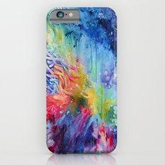 Coralized Slim Case iPhone 6