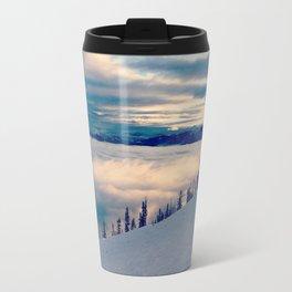 Kootenay Sea Metal Travel Mug