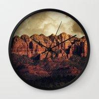 arizona Wall Clocks featuring | Arizona | by Bizzack Photography