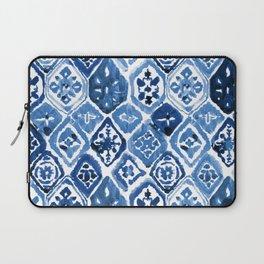 Arabesque tile art Laptop Sleeve