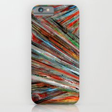 Acryl-Abstrakt 02 Slim Case iPhone 6s