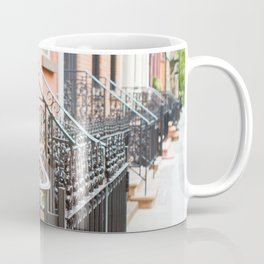 One Day in New York Coffee Mug