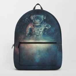 Into The Oort Cloud Backpack
