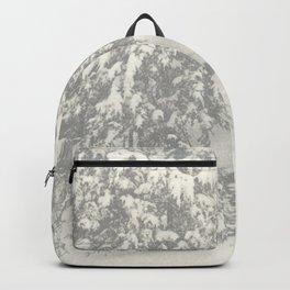 Merry Xmas Backpack