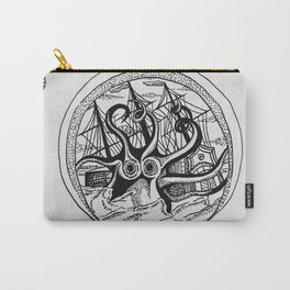 Porthole 3. Carry-All Pouch