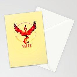 VALOR Stationery Cards