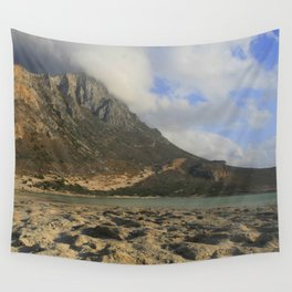 Crete, Greece Wall Tapestry