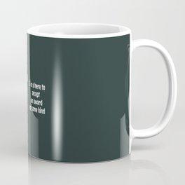 The Grinch! Coffee Mug