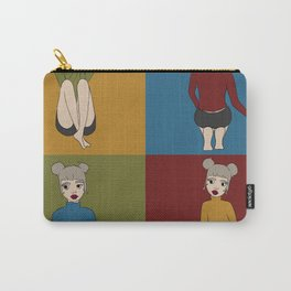 Fay Carry-All Pouch