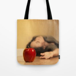 The fairest of them all... Tote Bag