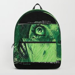 Down From Above: Hearts of Venom Backpack