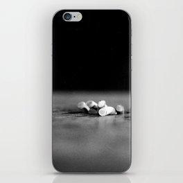 Smokes iPhone Skin