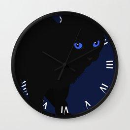 Impatience Wall Clock