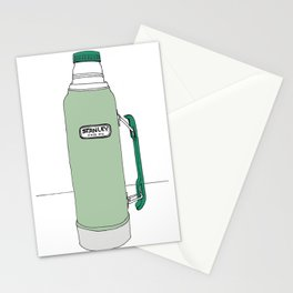 Classic Stanley Thermos Stationery Cards