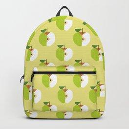 Fruit: Apple Golden Delicious Backpack