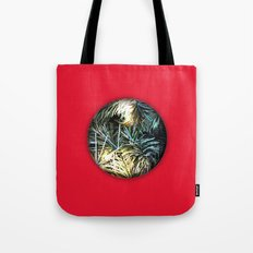 Christmas Warm I Tote Bag