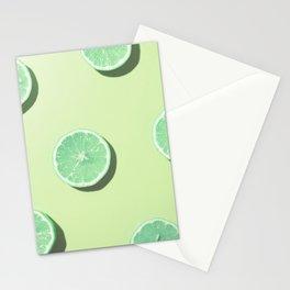 #2_Acid lemons Stationery Cards