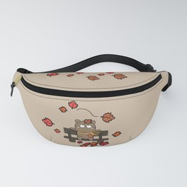 Coco'S Autumn 1 Fanny Pack