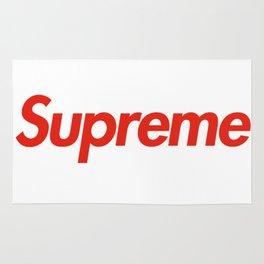 supreme Rug