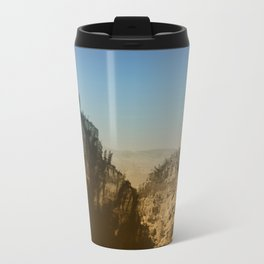 Valley Tryst Metal Travel Mug