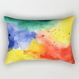 Holi Rectangular Pillow