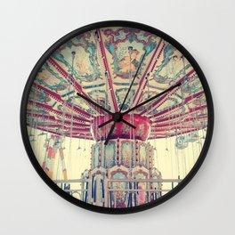 Children's memories! Wall Clock