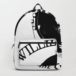 The Chronic Backpack