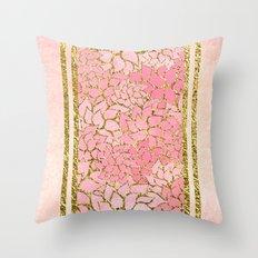Summer Pattern #10 Throw Pillow