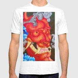 Oni  T-shirt