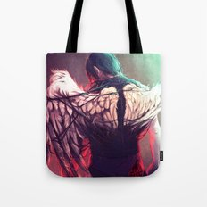 Icarus Iscariot Tote Bag